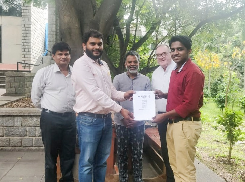 Carbon Masters and Farmers Fresh Zone ink MOU to help Kerala farmers Improve their soil fertility and grow healthier food.